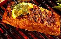 жирная рыба от гипертонии, дипрессии и болезней сердца