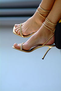 Обувь на вечер